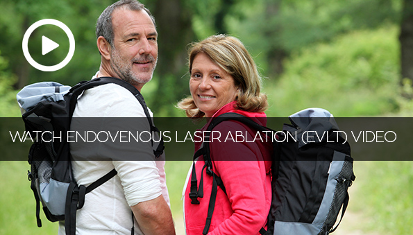 Endovenous Laser Radio Frequency Ablation